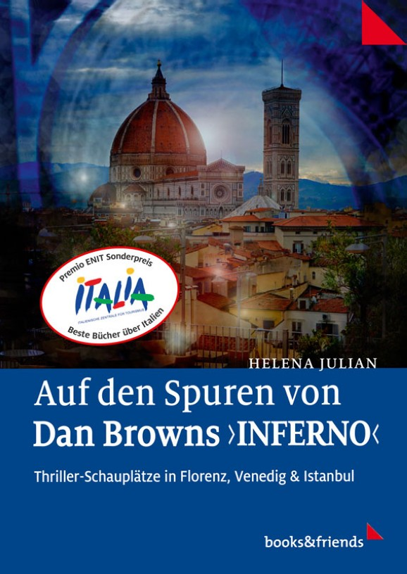 Cover Auf den Spuren von Dan Brown's 'Inferno' 72 dpi