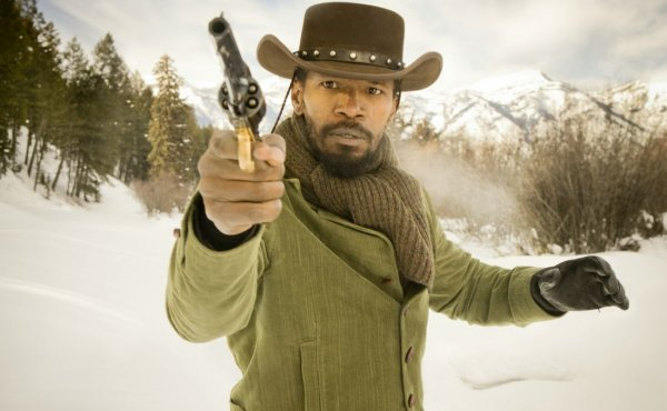 Django Unchained © 2013 Sony Pictures